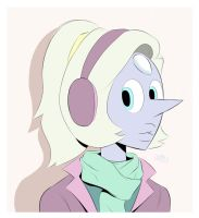 Winter Opal by ArbitraryLabby