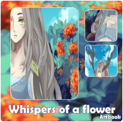 [Preview] Whispers of a Flower by EmarieChi