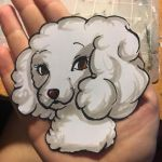 Handmade Stickers! by Sniffy678578