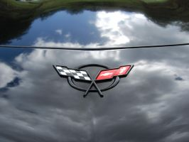 Logo of 2004 Chevy Corvette by Partywave