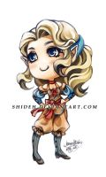 Mini Reelith by shideh