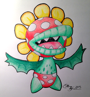 Petey Piranha by ace-trainer-ethan