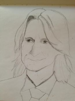 OUAT Mr. Gold by queenofdogs