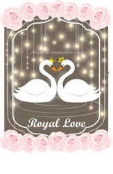 .:Royal_Love:. by Anzel-X