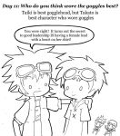 30 Day Digimon Challenge - day 11 by Blitzkrieg1701