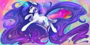 Rarity by Wilvarin-Liadon