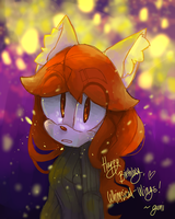 happy birthday ahdiwhqiqp 33 by gumiguava