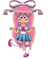 Giffany Vector by Vex2001