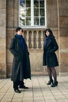BBC Sherlock - Polarity by Revelio