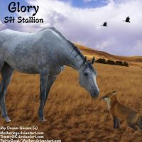 Glory by Carillie