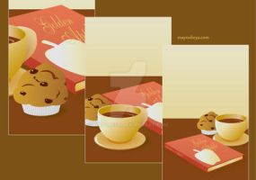 Brownish Vector 01 by Maygreen