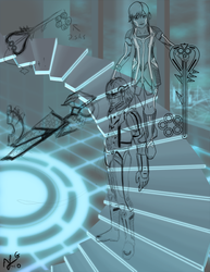 KH: New Users --- WIP by Rebmakash