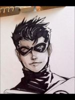 Boy wonder by MrJago