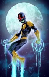 Nova Colors by RCarter