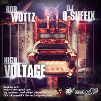 Rob Wottz High Voltage Cover by Numbaz