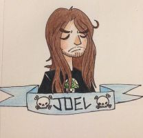 JOEL! by amorphousLight