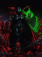 Spawn by SalvadorTrakal