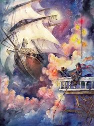 Dream of Ship by Kutty-Sark