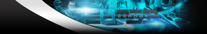 Header ElipSe eSport by ShaDoOWz