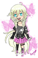 -Prize Contest: IA- by Remorsery