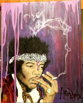 Hendrix by Adaptic