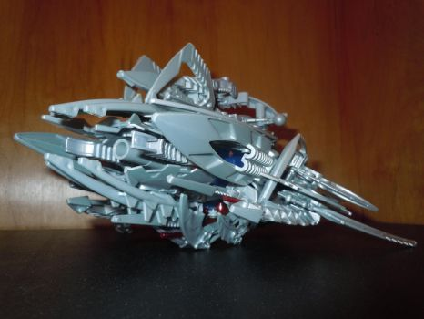 Ship MOC: The Diverted Oculus by CYBERDYNE101
