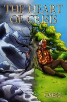 The Heart of Crisis|E-Book Cover Art by CRFahey