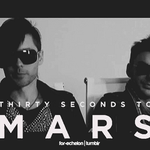 30 Seconds To Mars by MarsTrio