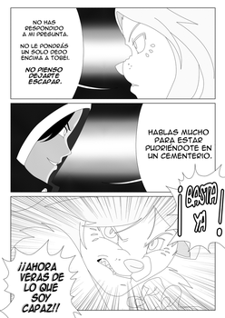 Ghost Love Cap 2 - Pag 47 (Spanish-Version) by EVANGELION-02