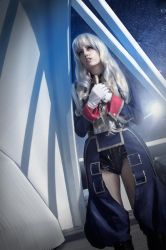 [Sheryl Nome _ Macross Frontier] by Nawin92
