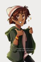 [Collab] Sergio by Frappe7
