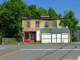 1 Depot Street - Westtown, NY  by peterkopher