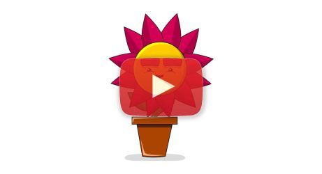 Flower-youtube by shamancake