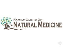Family Clinic of Natural Medicine Logo Design by EricAndersonCreative