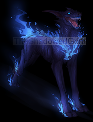 Hades :no animation:: by TheShadowedGrim
