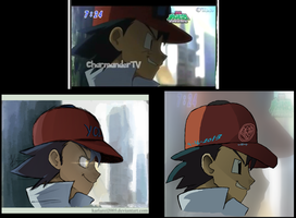 Creepy-ASH-Joint-Project by bassmegapokemonlover