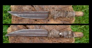 Orcish Knife by Carancerth