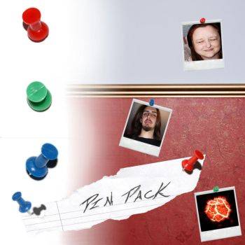 Pin Pack by para-vine