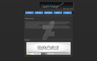 Techmind Layout by Midnight71