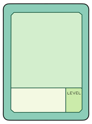OK K.O.! Let's Be Heroes: Pow Card Template by 1B-Sheep