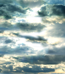 Clouds Overlay 1 by greenaleydis-stock