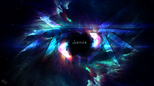 Justice by Xael-Design