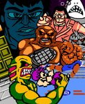 The years of Abobo Smash! by hansungkee