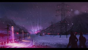 wires by Re013