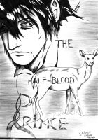 Tribute-The Half-Blood Prince by FuriarossaAndMimma