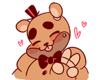 freddy header by dongoverlord