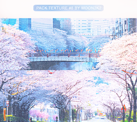 PACK TEXTURE #008 by Moon2k2