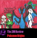 ZM Review - Pokemon Origins (Updated) by Ajustice90