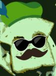 Mr. French Bread by BusybeeSarahD