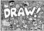 Draw! Doodle by Mr-Brinks
